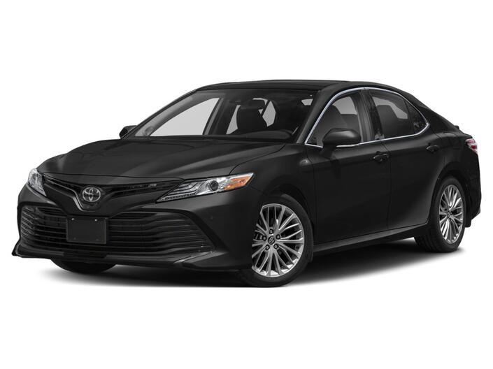2018 Toyota Camry XLE Lexington KY