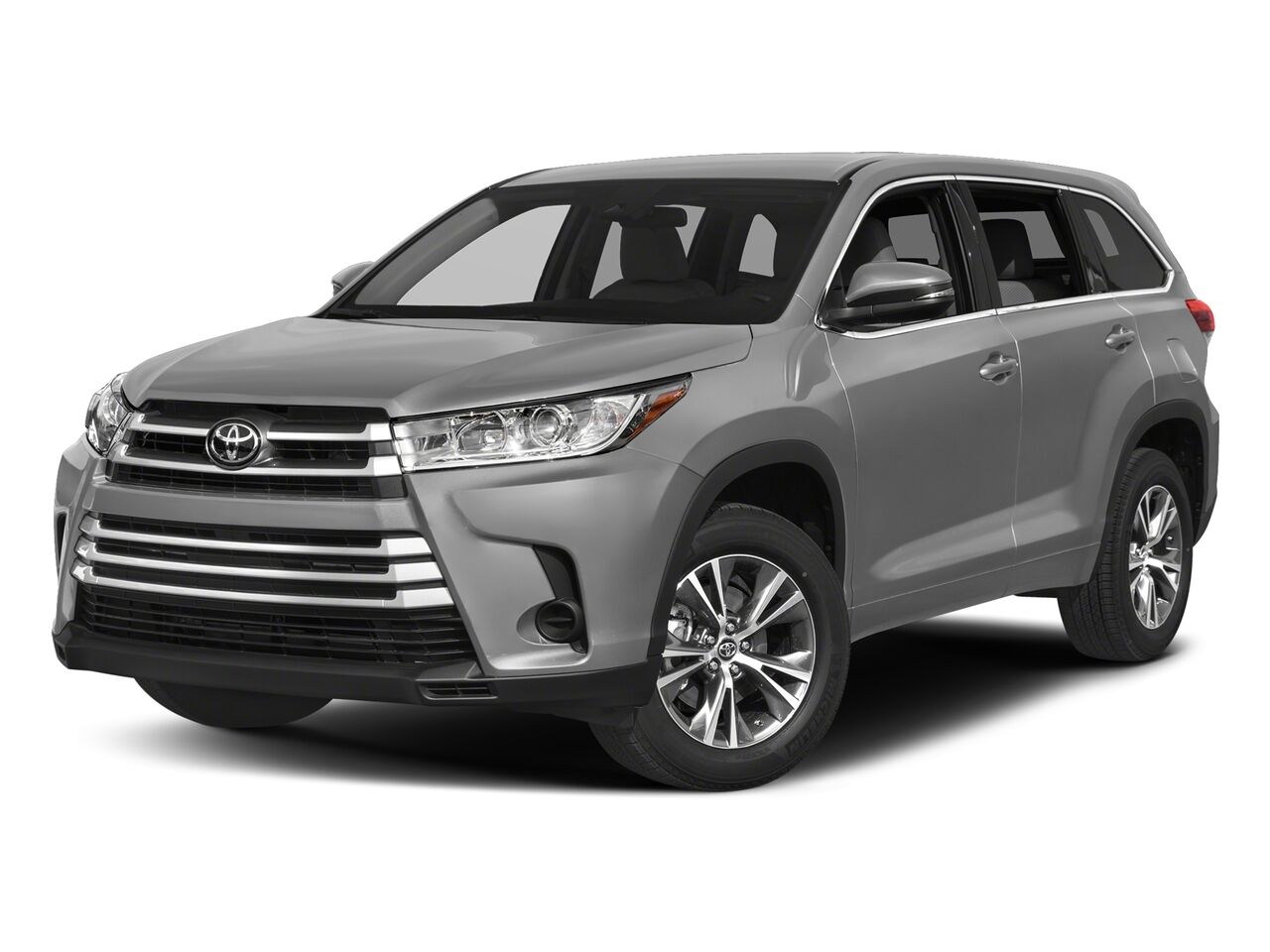 2018 Toyota Highlander LE Plus Warsaw IN