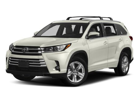 2018_Toyota_Highlander_Limited_ Salisbury MD