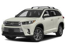2018_Toyota_Highlander_XLE_ Ramsey NJ