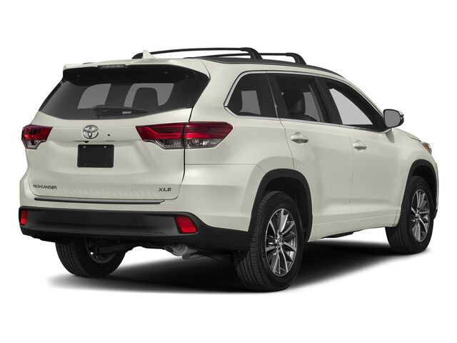 2018 Toyota Highlander XLE Ramsey NJ