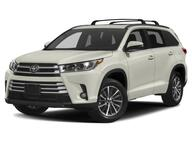 2018 Toyota Highlander XLE Rome GA