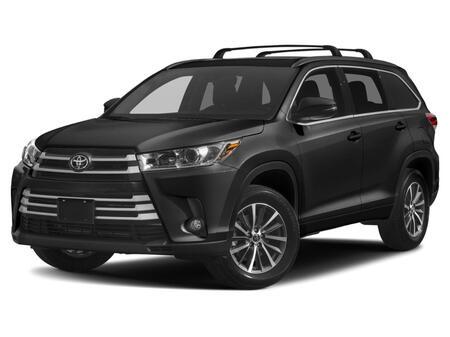 2018_Toyota_Highlander_XLE_ Salisbury MD