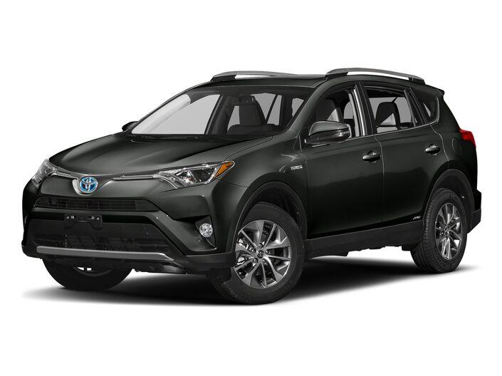 2018 Toyota RAV4 Hybrid LE Lexington KY