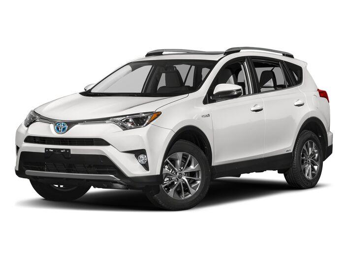 2018 Toyota RAV4 Hybrid XLE Cayey PR