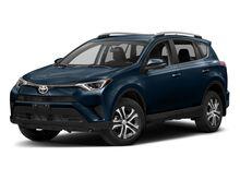 2018_Toyota_RAV4_LE_ Bellingham WA