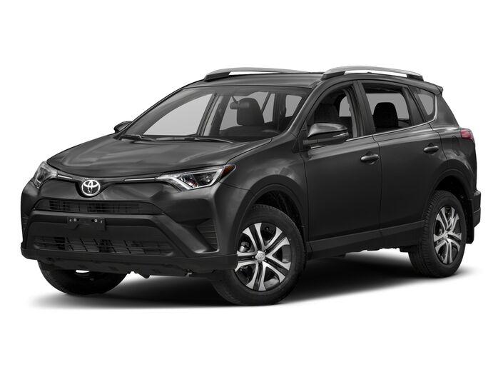 2018 Toyota RAV4 LE Bronx NY
