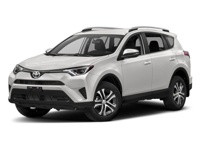 2018 Toyota RAV4 LE Cayey PR