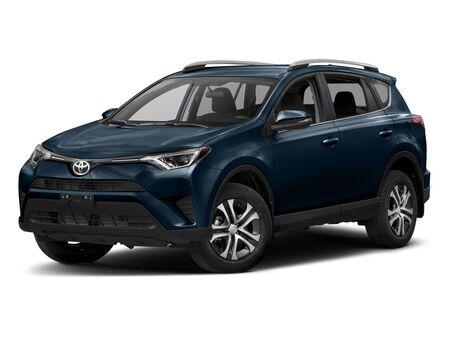 2018_Toyota_RAV4_LE_ Salisbury MD