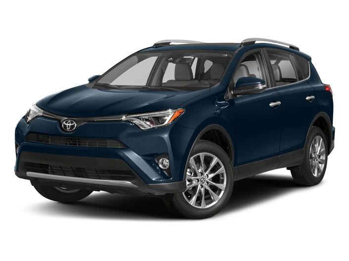 2018 Toyota RAV4 Limited Lima OH
