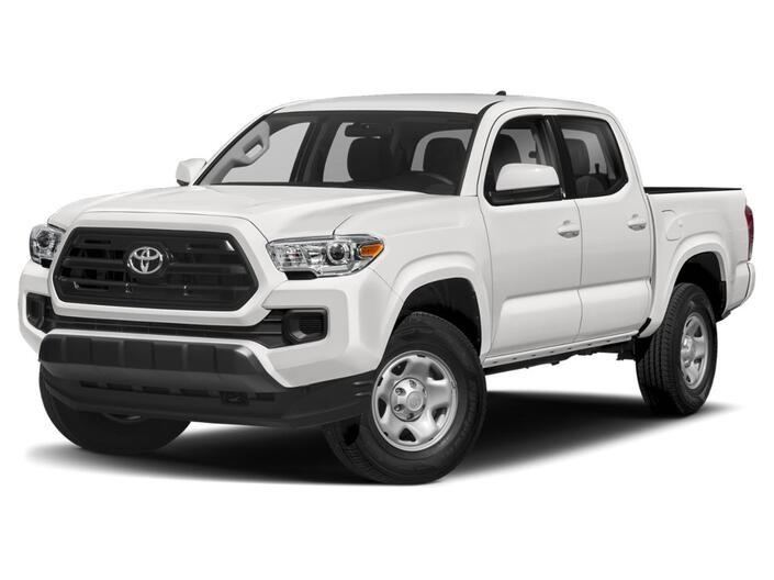 2018 Toyota Tacoma SR Lexington KY