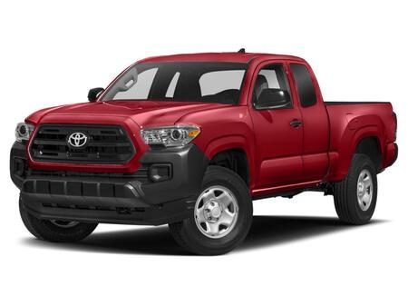 2018_Toyota_Tacoma_SR_ Salisbury MD