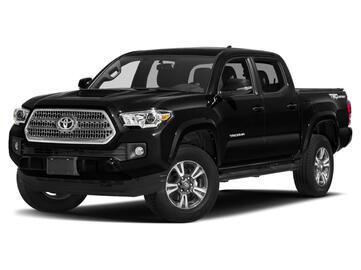 2018_Toyota_Tacoma_TRD Sport_ Richmond KY