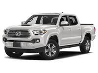 Toyota Tacoma TRD Sport V6 2018