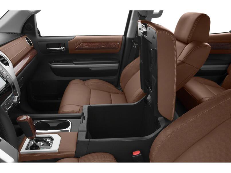2018 Toyota Tundra 1794 Salisbury MD