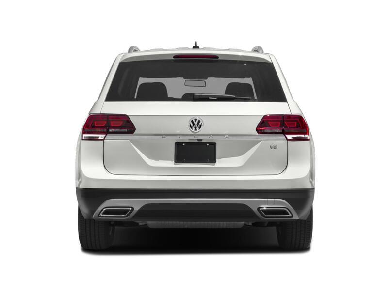 2018 Volkswagen Atlas 3.6L V6 SE 4Motion ** VW CERTIFIED ** 7 YEAR WARRANTY ** Salisbury MD