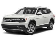 2018_Volkswagen_Atlas_3.6L V6 SE_ Kihei HI