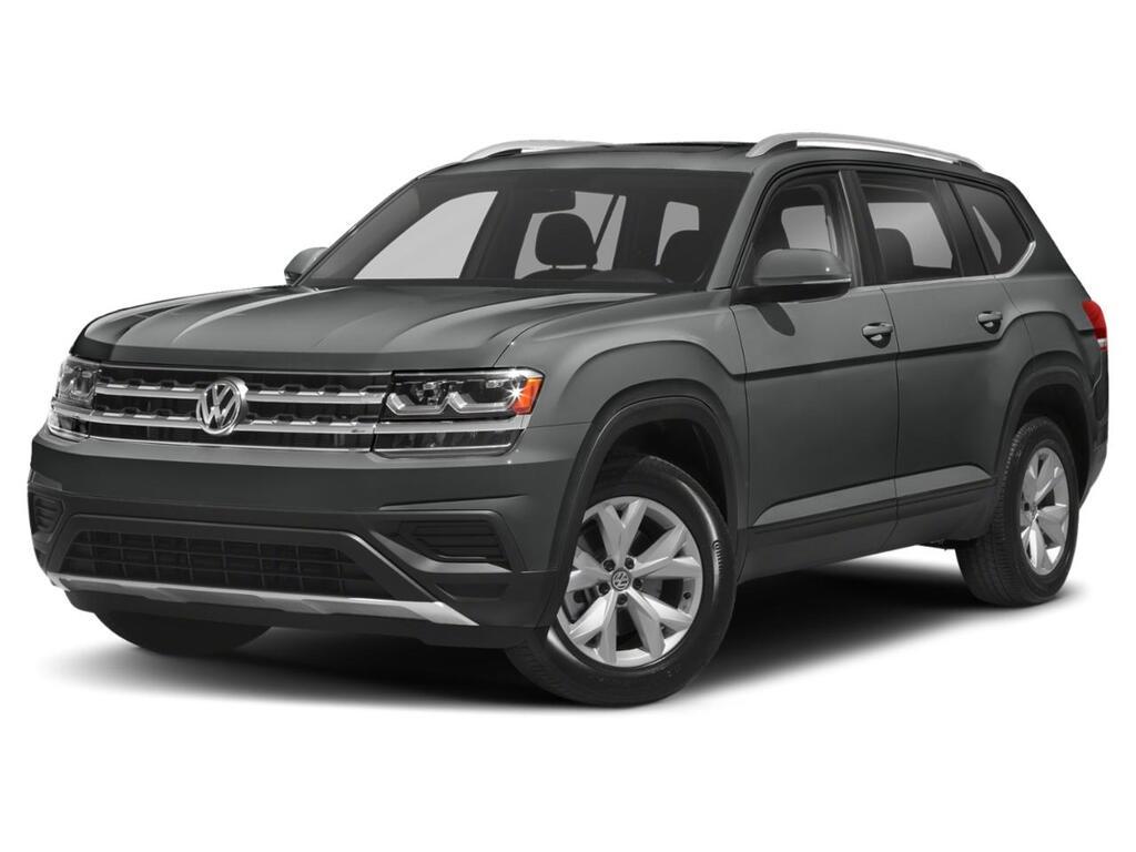 2018 Volkswagen Atlas 3.6L V6 SE w/Technology Lincoln NE