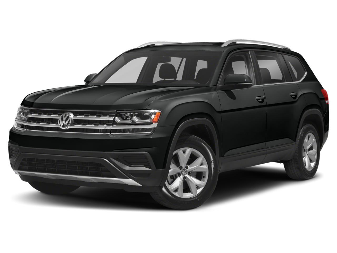 2018 Volkswagen Atlas SEL Walnut Creek CA