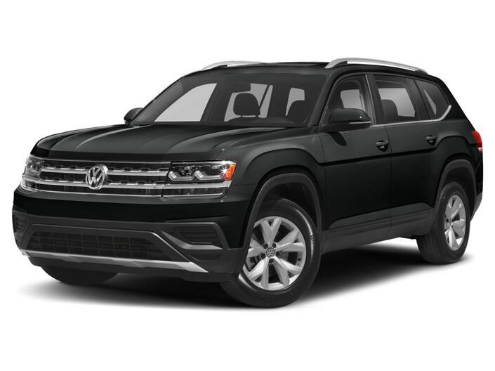 2018 Volkswagen Atlas V6 SE 4Motion Brookfield WI