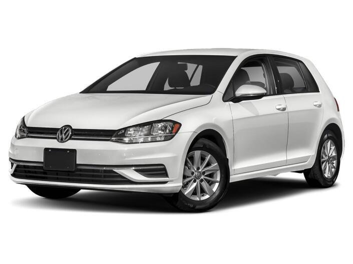 2018 Volkswagen Golf SE Providence RI