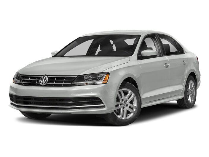 2018 Volkswagen Jetta  Miami FL