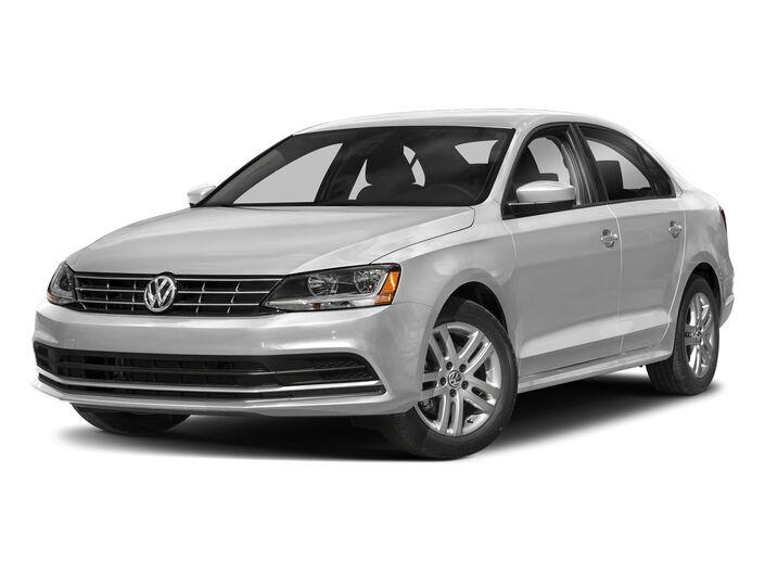 2018 Volkswagen Jetta 1.4T S Auto Providence RI