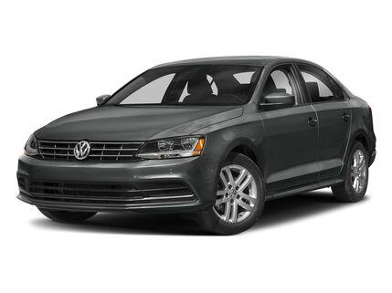 2018_Volkswagen_Jetta_1.4T S_ Scranton PA
