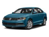 Volkswagen Jetta 1.4T SE AUTO 2018