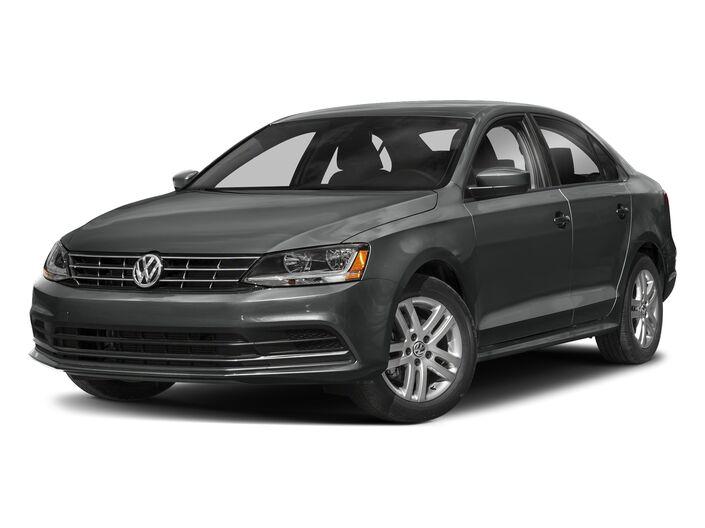 2018 Volkswagen Jetta 1.8T SE Sport Lexington KY