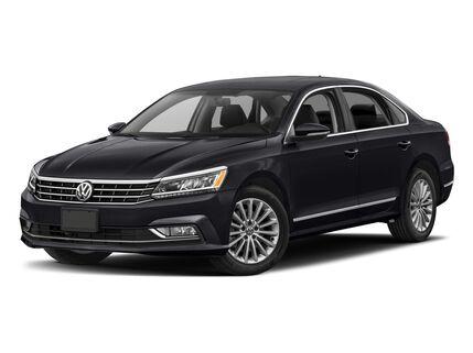 2018_Volkswagen_Passat__ Scranton PA