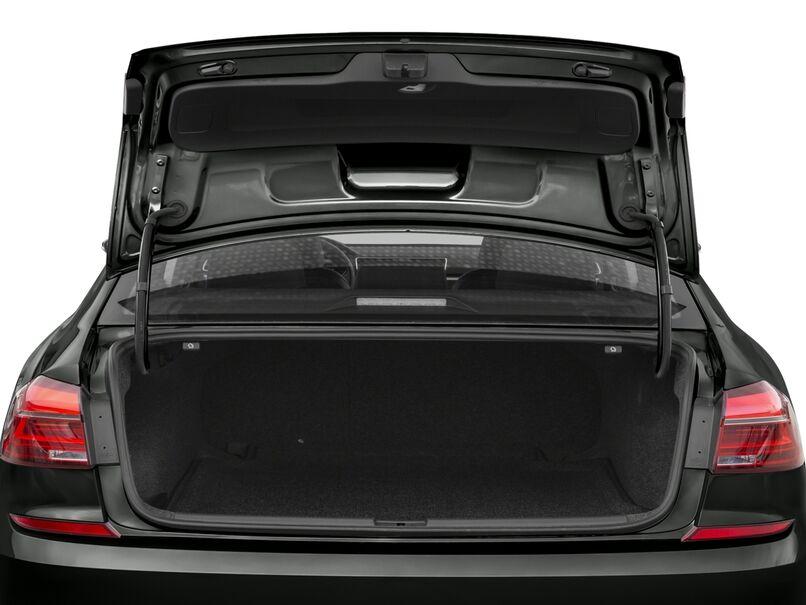 2018 Volkswagen Passat 2.0T SE Salisbury MD