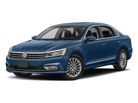 2018_Volkswagen_Passat_2.0T SE w/Technology ** VW CERTIFIED **_ Salisbury MD