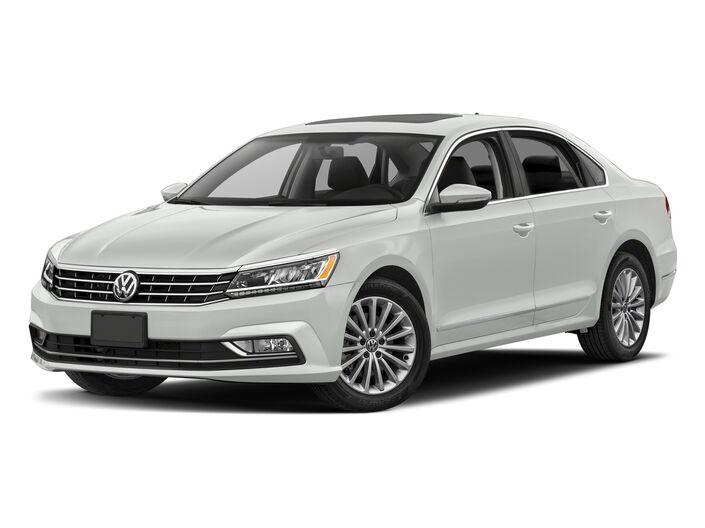 2018 Volkswagen Passat 2.0T SEL PREMIUM Lincoln NE