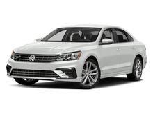 2018_Volkswagen_Passat_R-LINE AUTO_ Yakima WA
