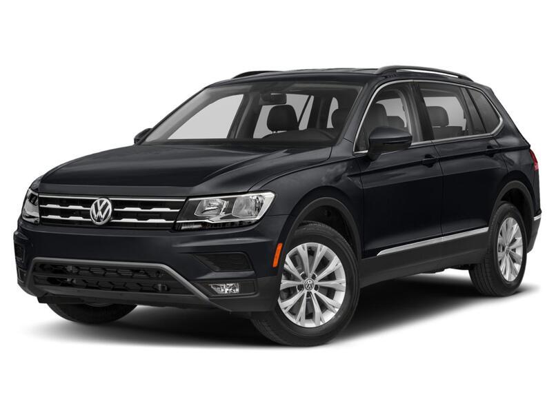 2018 Volkswagen Tiguan 2.0T S ** THIRD ROW ** Salisbury MD