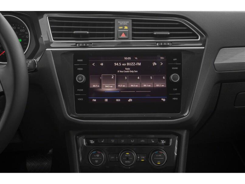 2018 Volkswagen Tiguan 2.0T S 3RD ROW ** Pohanka Certified 10 year/ 100,000 ** Salisbury MD