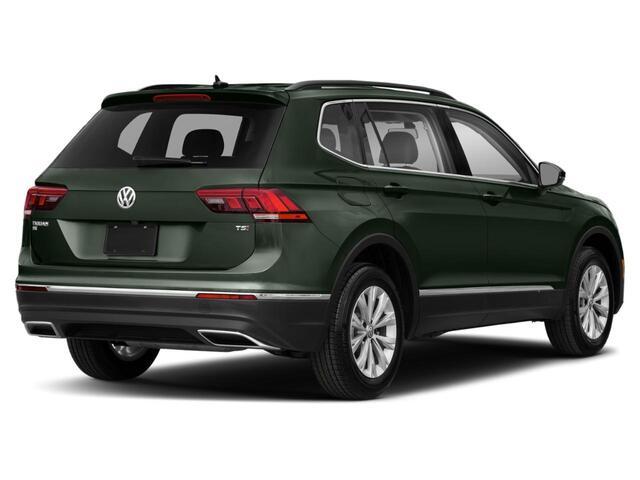 2018 Volkswagen Tiguan 2.0T S 4MOTION Yakima WA