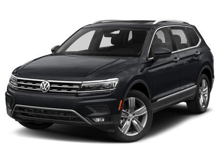 2018_Volkswagen_Tiguan_2.0T SEL Premium_ Salisbury MD