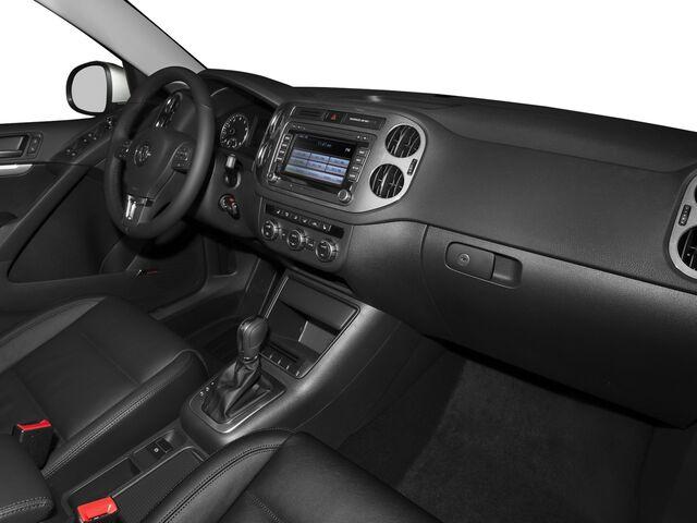 2018 Volkswagen Tiguan Limited 4Motion  Ramsey NJ