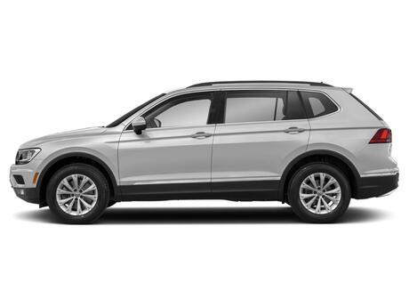 2018 Volkswagen Tiguan SE Keene NH