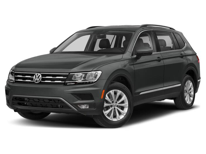 2018 Volkswagen Tiguan SE McMinnville OR