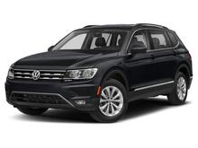 2018_Volkswagen_Tiguan_SE_ South Amboy NJ