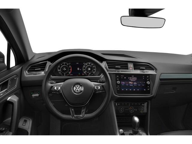 2018 Volkswagen Tiguan SEL Premium Kihei HI
