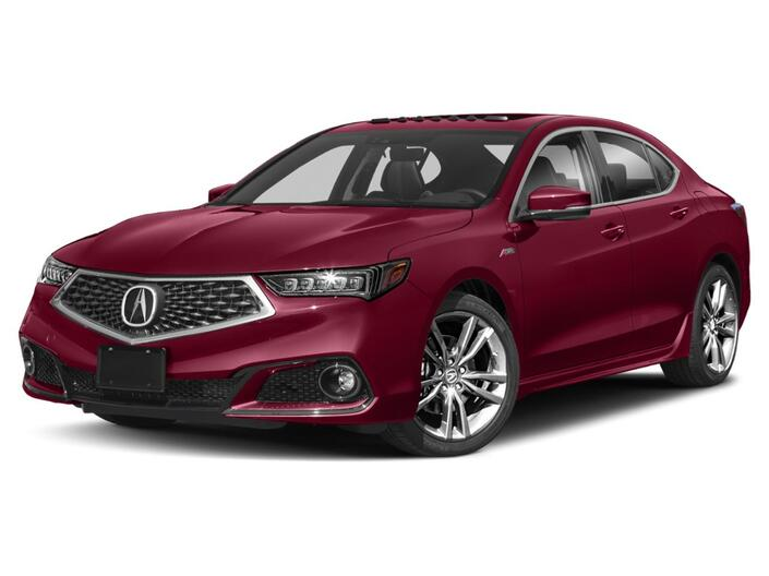 2019 Acura TLX 3.5L Technology Pkg w/A-Spec Pkg Everett WA