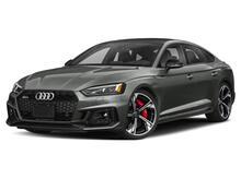 2019_Audi_RS 5 Sportback__ Kihei HI