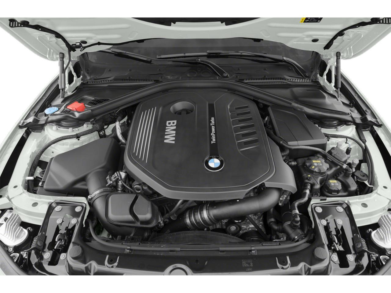 2019 BMW 4 Series 440i Milwaukie OR