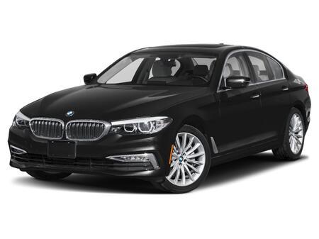 2019_BMW_5 Series_530i xDrive_ Salisbury MD