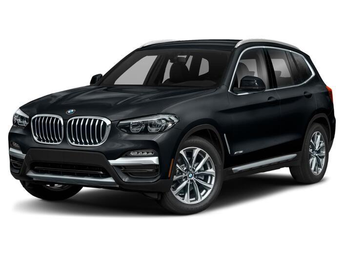 2019 BMW X3 xDrive30i Lexington KY
