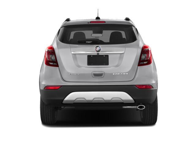 2019 Buick Encore Preferred Elko NV
